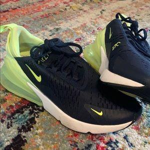 Nike Air70 sz 7.5 women's